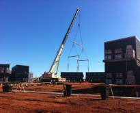 Projects Perth Rigging Company